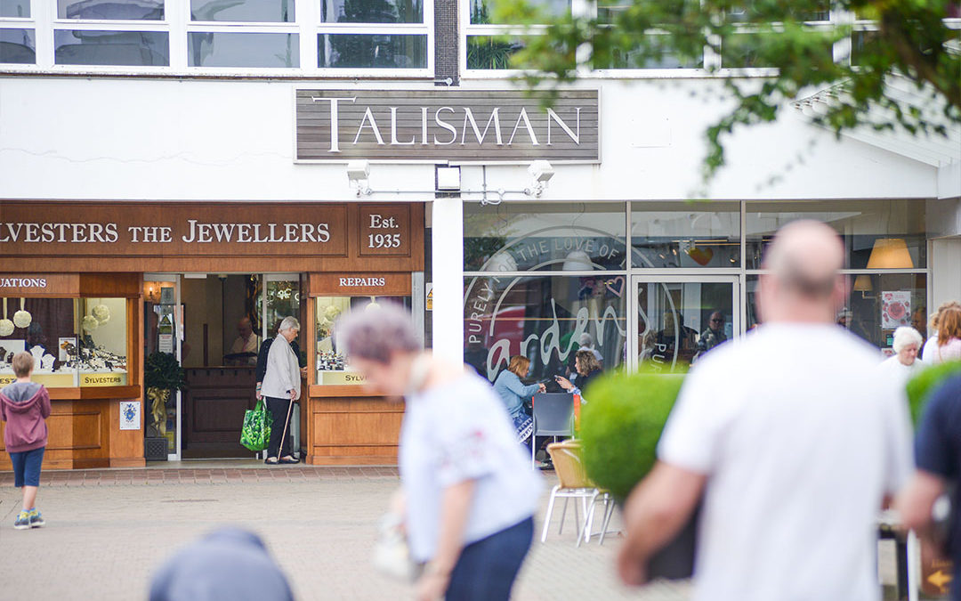 Talisman ready to welcome back customers