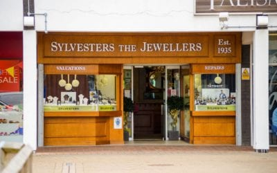 Sylvesters the Jewellers thriving since re-opening